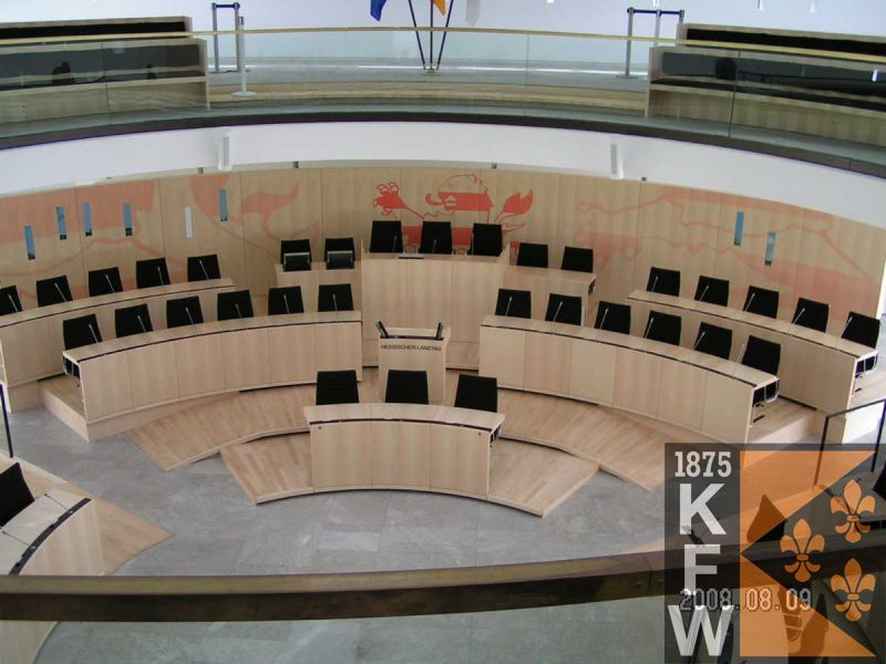 o_Plenarsaal